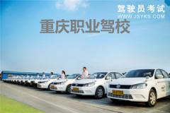 重庆职业驾校-职业驾校
