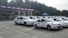 北京交园驾校