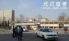 郑州鸿程驾校