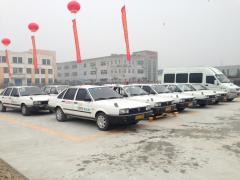南京交通駕校仙林校區