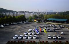 南京交通獅麟駕駛學院