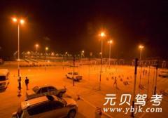 重慶北碚碚城駕校