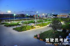上海中航驾校-中航驾校