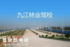 九江林业驾校-林业驾校